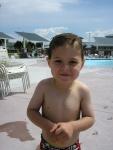 Roy City Water Park Little Jacob