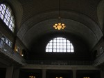 Ellis Island One of the coolest parts of the trip